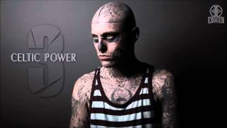 Exogen - CELTIC POWER 3 / Hard, Inspiring, Celtic Hip Hop Instrumental