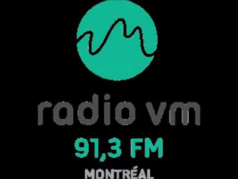 Anglophones for Quebéc Independence (AQI) - Radio VM - 3 Oct
