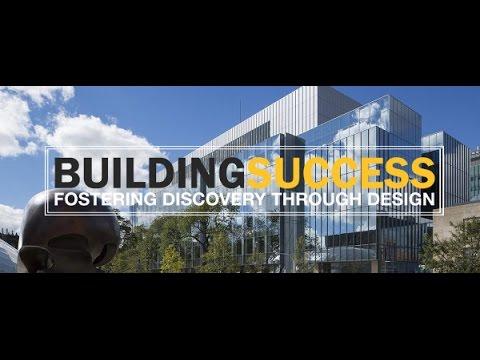 BuildingSuccess Chicago: Fostering Discovery Through Design