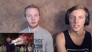 SOS Bros React - HunterxHunter Episode 3 - Rivals in Survival!!