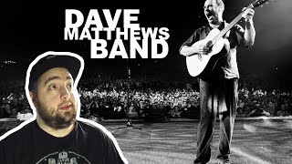 First Time Hearing: Dave Matthews Band