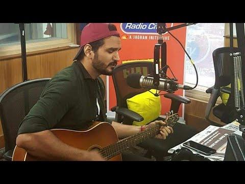 Lag Ja Gale | Tera Hi Rahun | Gajendra Verma Unplugged