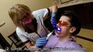 Laserbleaching Mit Biolase®, Schneeweisse Zähne In 20 Minuten!