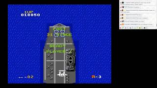 Totally Rad  Mighty Final Fight 1941 Dendy, Nes, Famicom, 8 bit стрим на ачивки