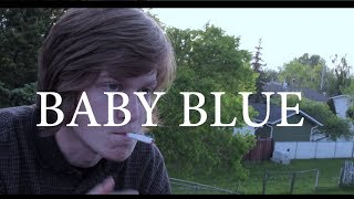 Baby Blue - King Krule [Unofficial Music Video]