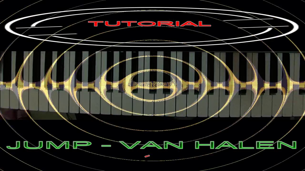 Jump van halen slow easy piano tutorial how to play youtube jump van halen slow easy piano tutorial how to play hexwebz Choice Image