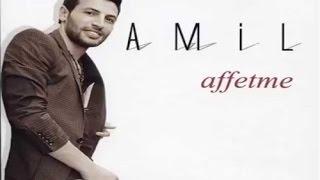 Amil - Seni Özledim  -[© ARDA Müzik] 2014