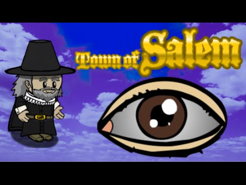 Town of Salem - Lookout Ranked, Here We Come (Ranked)