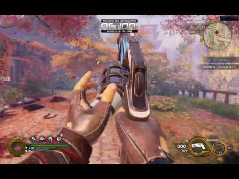 Shadow Warrior 2 Part 3 Gameplay Ultra Graphic New Pc 2016