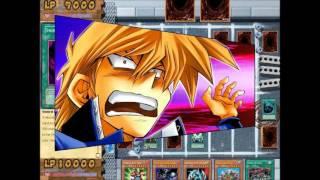 Yu-Gi-Oh! Power Of Chaos - Toon World