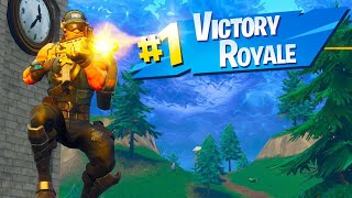NEW Fortnite UPDATE! - PRO Console PLAYER in Fortnite! (Fortnite Battle Royale Live Gameplay)