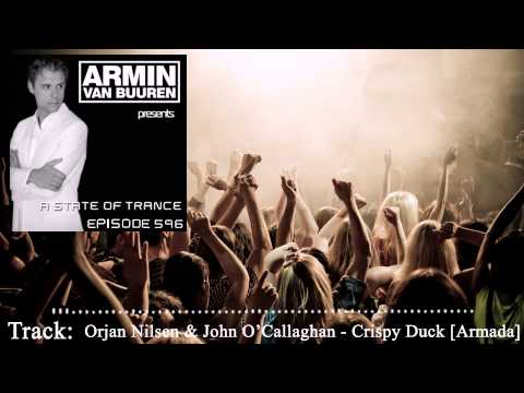 A State Of Trance 596
