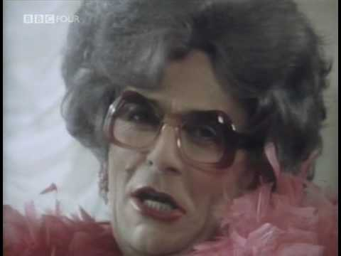 Dame Edna Everage interview / documentary (Arena, 1979)