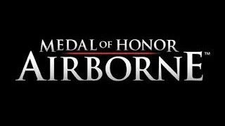 Medal of Honor Airborne Mission 1 Español.