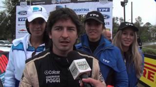Resumen Día 2 Rally de la Argentina
