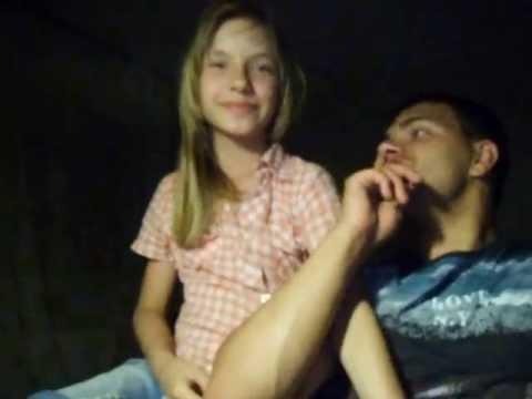 Секс девочка и брат