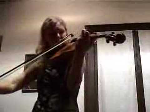 Anna Serova plays Viola: Gabriel Faurè and Marin Marais