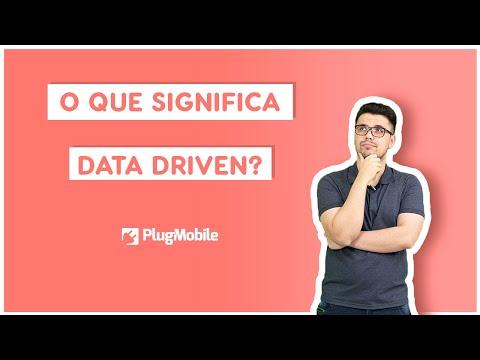 O que é Data Driven?   PlugMobile