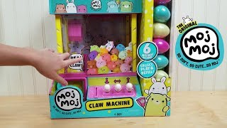 MY OWN SQUISHY CLAW MACHINE!!! ME VS MOM WHO WINS??? Moj Moj Claw Machine