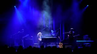 Tim Minchin's live performance of Woody Allen Jesus at the Coronet ...