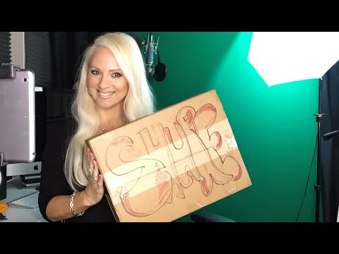 What's in the box? JAXDAILY2 Shure Swag and Sharing your Passions
