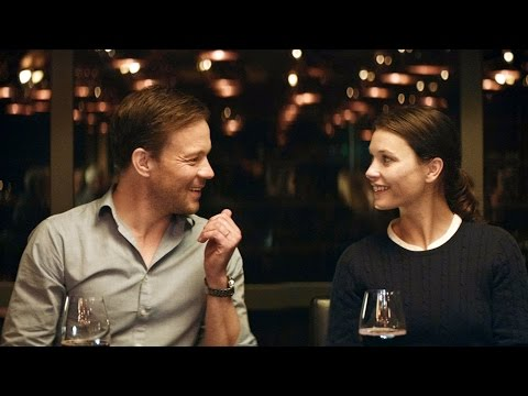 "Force Majeure clip - ""You got a bit afraid"""