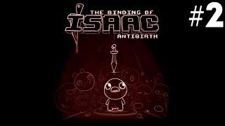 MOD The Binding Of Isaac Antibirth 2