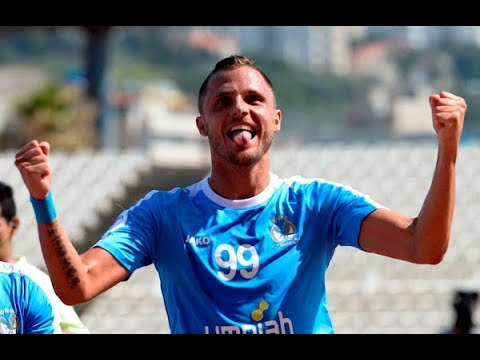 Al Wahda 1-2 Al Faisaly (AFC Cup 2018: Group Stage)