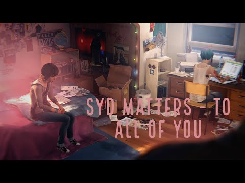 Syd Matters - To All Of You (Lyric Video) mp3