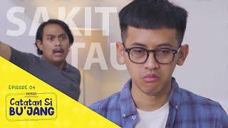 Catatan Si BU'JANG The Series - Episode 4 Web Series Ramadhan [Shimizu Indonesia]