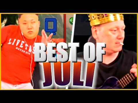 BEST OF KNOSSI - JULI 2019