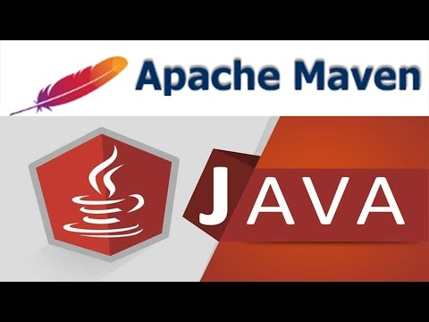 apache-maven-tutorial-with-java-(-maven-introduction-)-#1