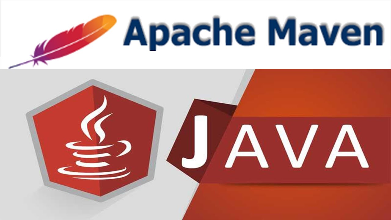 Apache Maven Tutorial With JAVA ( Maven Introduction ) #1 - YouTube