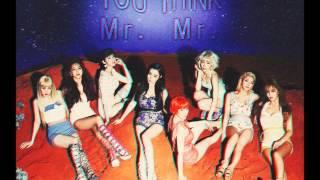 [MASHUP] 소녀시대 (Girls