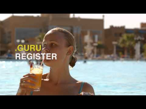 .Guru Domain Name Extension - Roolt Commercial