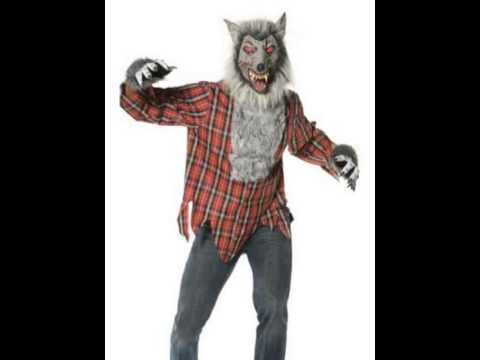 Kids werewolf costume scary halloween costumes youtube kids werewolf costume scary halloween costumes solutioingenieria Choice Image