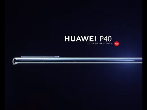 Photo of Huawei P40 Pro 2020 – هواوي