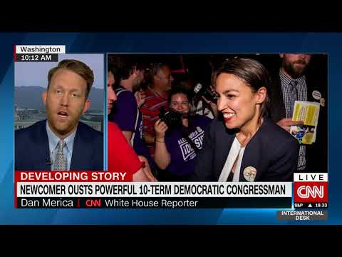 alexandria-ocasio-cortez:-the-democrat-who-challenged-her-party's-establishment-—-and-won
