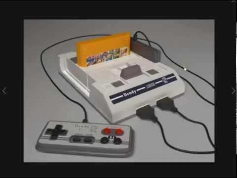 Как играть в эмулятор Денди (NES) с читами