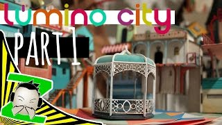 Lumino City - Part 1 - Let