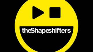 Shapeshifters vs Brothers In Rhythm - Lolas