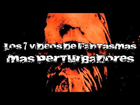 Las grabaciones de fantasmas más perturbadoras