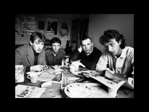Gang of Four Peel Session 1979