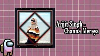 Download lagu Preset Alight Motion Terbaru || Channa Mereya