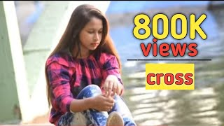 Kachi thi ash ki dori|heart broken|cover video
