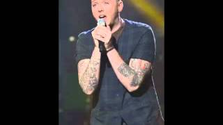 james arthur - no more drama [live week 2]