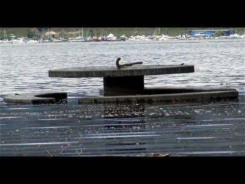 UHD 4K Video Flooding in Kelowna 2017
