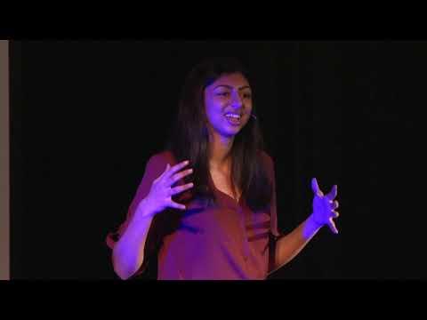 Misogynistic Microaggressions | Sahana Mathiarasan | TEDxYouth@UrsulineAcademy
