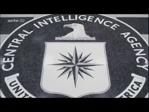 documentaire l'agence secrète de renseignement la nsa    ...DOC..DOCOTEX...
