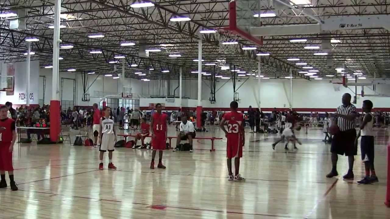 Roadrunners @ Inspire Courts 12 - YouTube